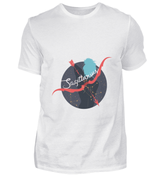 D002-0065A Zodiac - Sagittarius