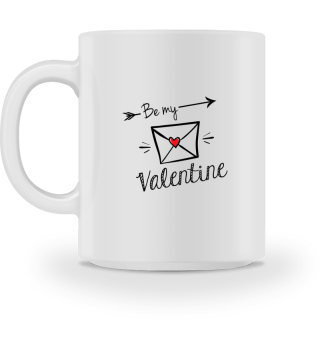 Be my Valentine Accessoires