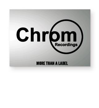 CHROM - MORE THAN A LABEL NO 1