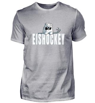 Eisbär mag Eishockey I Eisbären I Hockey