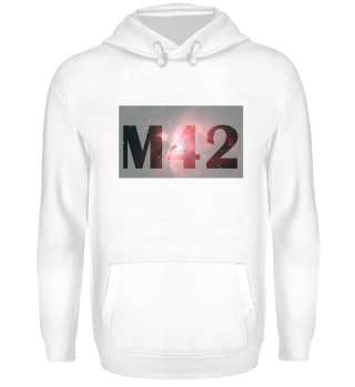 Hoodie mit Orionnebel - u.a. Accessoires