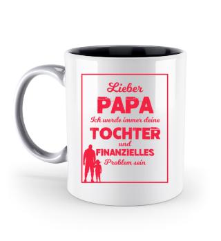 Papa · Lieber Papa