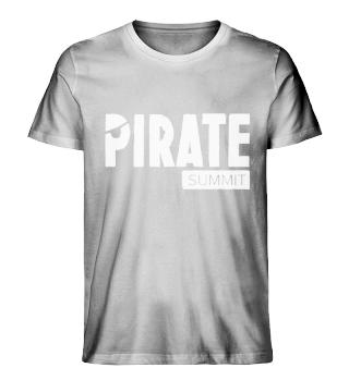 PIRATESUMMIT T-Shirt green
