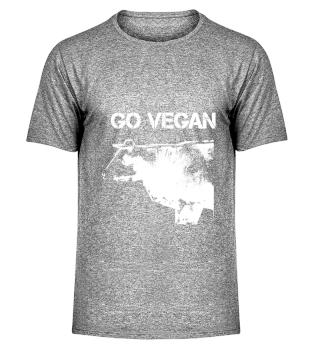 Herren, go vegan