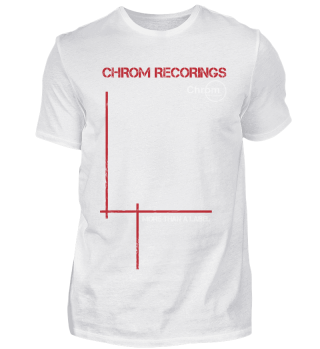 CHROM RECORDINGS - MORE THAN A LABEL NO1