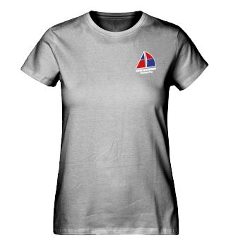 SKM T-Shirt Motiv Vorne Klein