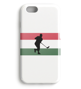 Floorball Phone Case