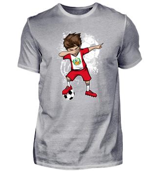 Peru Fußball Junge Dab WM