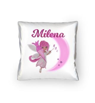 Einschulung Milena