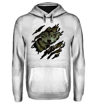 Wolf in mir