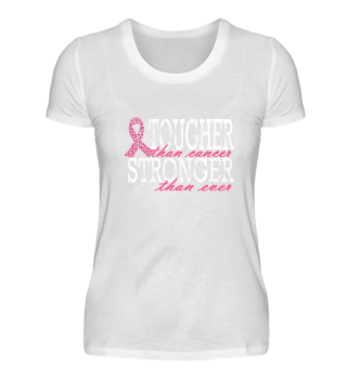 Cancer Shirt Breastcancer Present