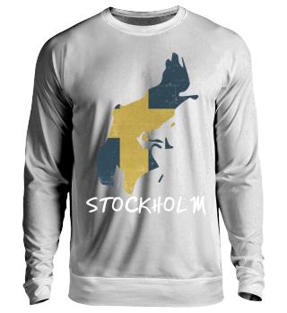 SCHWEDEN SWEDEN SVERIGE STOCKHOLM
