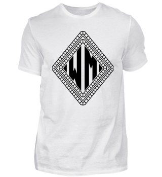 ☛ MONOGRAMS · INITIALEN · WM #11.1