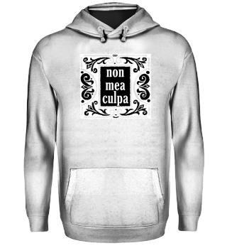 ★ Non Mea Culpa - vintage III