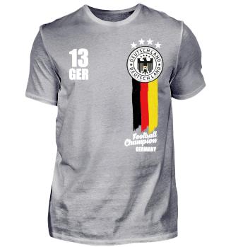 13 Germany