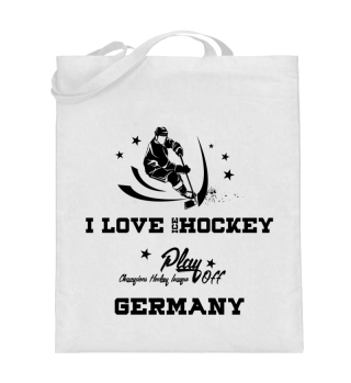 ☛ I LOVE ICE HOCKEY #2S