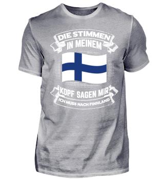 Für alle, die Finnland lieben!