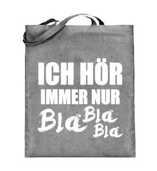 ★ BLA BLA BLA #1W