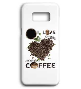 ☛ I LOVE COFFEE #1.22.1H