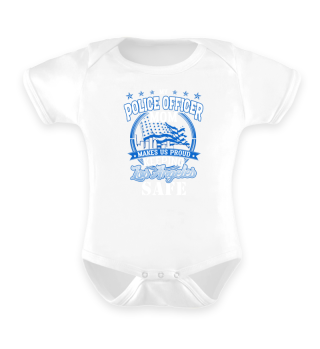 Los Angeles Police Officer Mom Gift