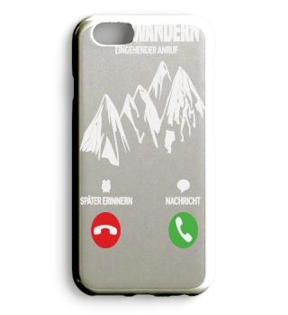 Telefon Die Berge rufen mich! Geschenk