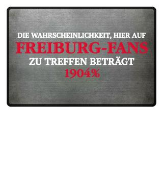 Für stolze Freiburg-Fans!