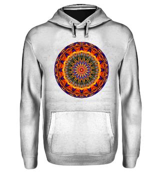 Dreamy Mandala