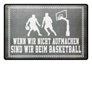 ...sind wir beim Basketball - Geschenk