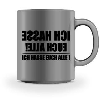 ♥ ICH HASSE... #2ST