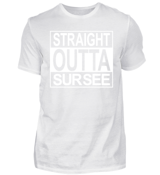 Straight outta Sursee