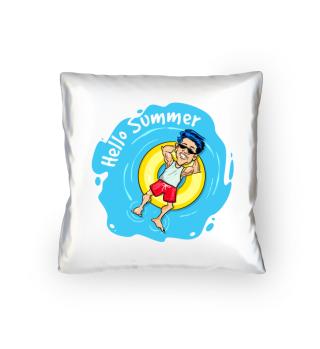 Hello Summer - Beaches Party Gift