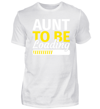 Aunt To Be Loading