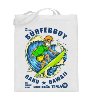 ☛ THE ORIGINAL SURFERBOY #2B