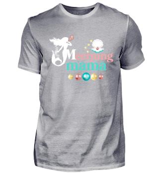 Meerjungmama - Für Meerjungfrau Fans