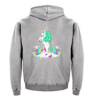Unicorn - Einhorn - Licorne