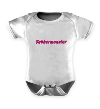 Sabbermonster