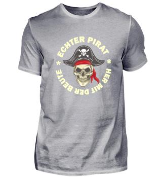 Echte Piraten