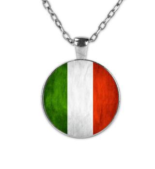 Italien Kette mit Anhänger