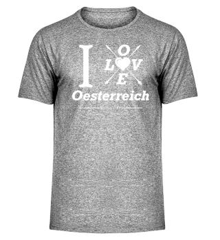 I LOVE ÖSTERREICH