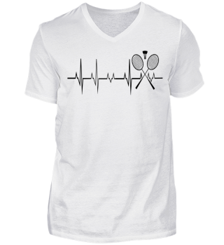 Heartbeat Badminton