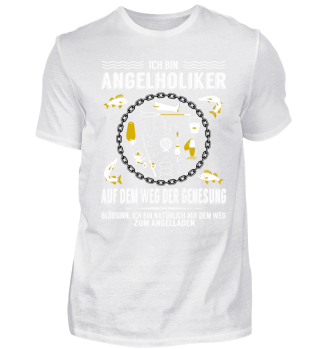 Ich bin Angelholiker