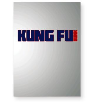 Kung Fu Hunk