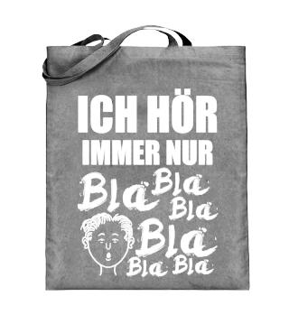 ★ BLA BLA BLA #3W