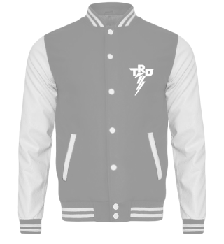 TRD Baseball Jacket W