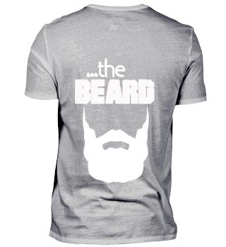 BEAUTY AND THE BEARD - Pärchen T-Shirt