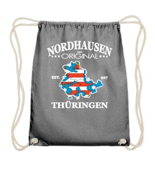 NORDHAUSEN - 100% ORIGINAL THÜRINGEN