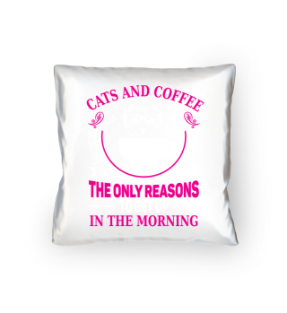 Cats and Coffee ! Gift Idea Pets