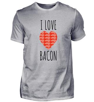 I love bacon Gift