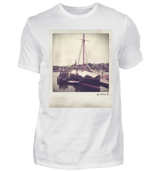 Segelschiff | Sailing ship