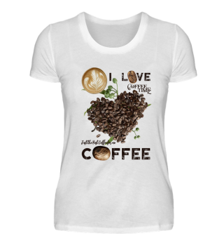 ☛ I LOVE COFFEE #1.4.1
